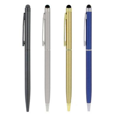 stylo bille tactile premium