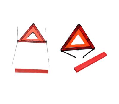 Triangle de sécurité homologué