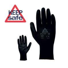 Gants de protection réutilisables