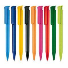 stylo bille super hit mat