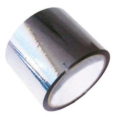 Ruban aluminisé