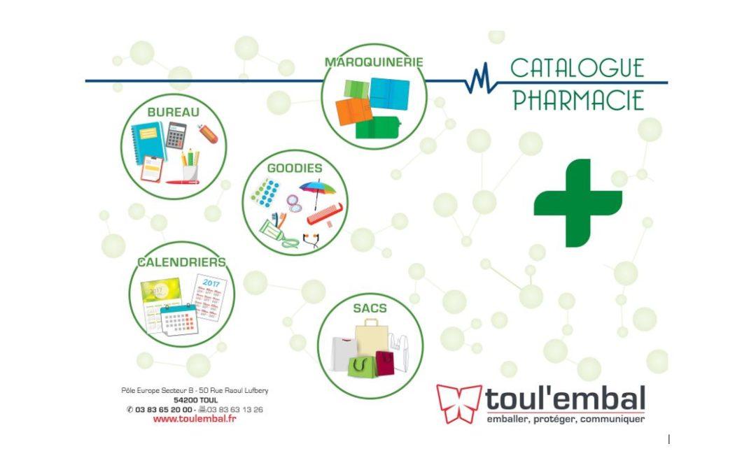 Pharmacie #2