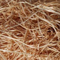 Decouvrez une balle de frisure de calage et decoration en bois ecologique qui permet de caler et mettre en valeur vos produits.