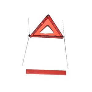 Triangle homologué