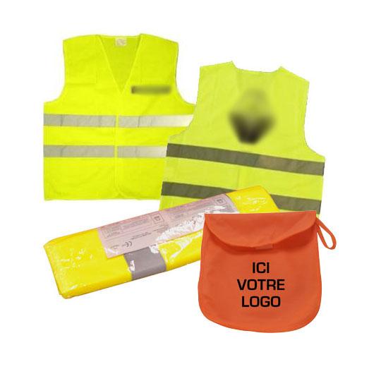 Le saviez-vous ? #1 – gilets fluo de sécurité