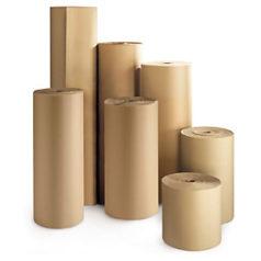 Papier, Carton de Calage et de Protection