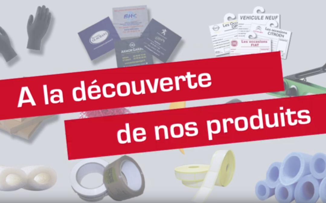 A la découverte de nos produits : les gants de protection réutilisables
