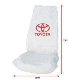 Housse de siège en tissu