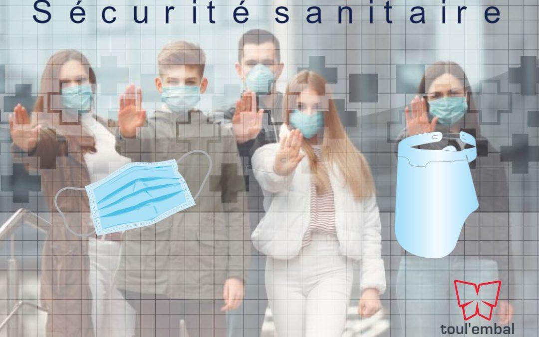 Le Saviez-vous ? – Catalogue sécurité sanitaire